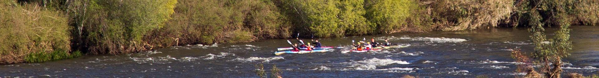 Breede River Canoe Marathon